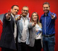 Estos son los cuatro finalistas de La Voz