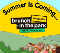 Brunch -In The Park tendrá lugar a partir del 30 de junio