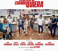 La película española más taquillera del año: 'Lo dejo cuando quiera'