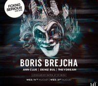 Hï Ibiza acogerá a Boris Brejcha durante dos miércoles