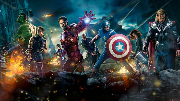 Marvel vuelve a hacer historia con ''Vengadores: Endgame''