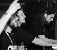 "Freshtuff vuelve a sorprendernos con su nuevo remix: ""Volcano"""