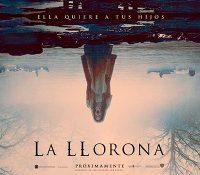 Los fantasmas de ''La llorona'' triunfan en su primer fin de semana