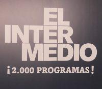 'El intermedio' celebró por todo lo alto los 2000 programas
