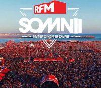 RFM SOMNII FESTIVAL DA A CONOCER SU LINE UP