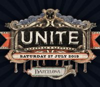 Unite with Tomorrowland se celebrará el 27 de julio en Barcelona