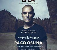 Paco Osuna, primera confirmación de Ünder Festival