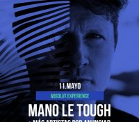 Mano Le Tough regresa a Metro Dance Club