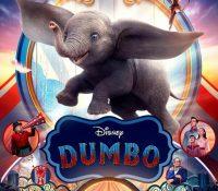 Dumbo podría ser un ataque a Disney