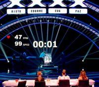 Los 8 minutos más agónicos vividos en 'Got Talent'