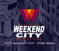 Weekend City Madrid confirma a New Order como cabeza del cartel
