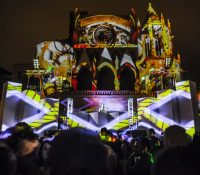 Manrusionica, el festival sensorial de música electrónica desvela su nuevo cartel