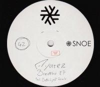 """Ayarez lanza un explosivo EP llamadao """"Breathe EP"""""""