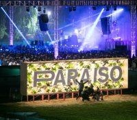 Paraíso presenta los diferentes proyectos de arte y el área gastronómica