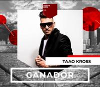 Taao Kross galardonado al 'Mejor Artista EDM' en los Vicious Music Awards