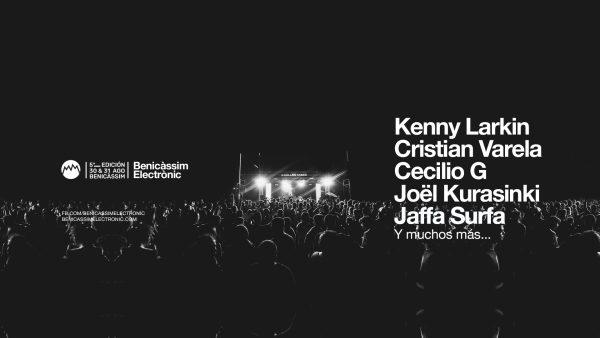Benicassim Electronic Festival arranca con una quinta edición muy bestia