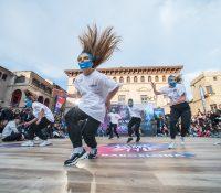 Buscando al mejor bailarín de España, Red Bull Dance Your Style