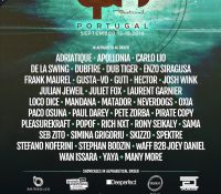 PRIMERAS CONFIRMACIONES DE THE BPM FESTIVAL
