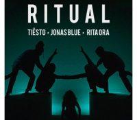 RITUAL, LO NUEVO DE TIESTO