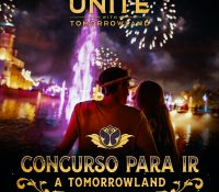 Unite with tomorrowland te lleva a Tomorrowland Bélgica 2019