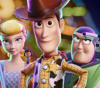 Toy Story 4 se coloca como la mejor película de la saga