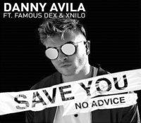 Danny Avila y Famous Dex se juntaron en un tema inédito
