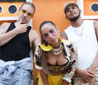 "Major Lazer regresa con ""Make it Hot"" junto a Anitta"