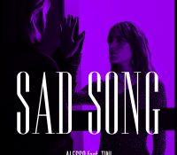"""""""SAD SONG"""" LO NUEVO DE ALESSO"""
