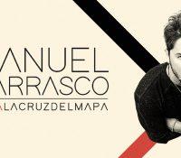 Manuel Carrasco llega al Wanda Metropolitano