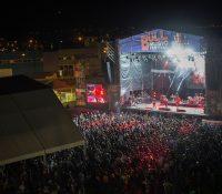 25.000 festivaleros despiden la tercera edición del Bull Music