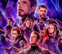 """""""Vengadores: Endgame"""" tendrá contenido inédito desde este viernes en cine"""