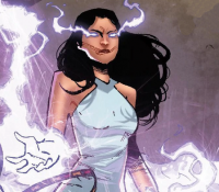MARVEL busca la primera superheroína transexual