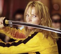 Kill Bill Vol.3 ronda la cabeza de Tarantino