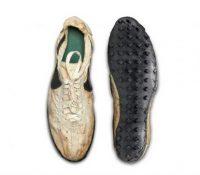 Las Nike Moon Shoe se vuelven de oro