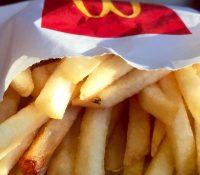 Las patatas fritas de la discordia