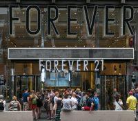 El indignante regalo de Forever 21