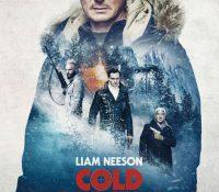 Venganza Bajo Cero, la nueva película de Liam Neeson