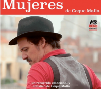 "Tendencias proyecta el documental ""Mujeres de Coque Malla"""