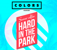 Colors Sessions aterriza a Madrid, para presentarnos la Summer Edition in The Park