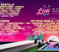 Low Festival anuncia los horarios de su undécima edición