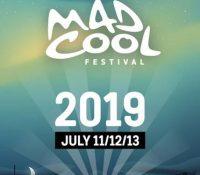 Mad Cool a punto de comenzar en Madrid en un nuevo espacio