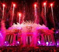 El UNITE with Tomorrowland bate récords