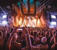 Se esperan al menos 160.000 asistentes en el Dreambeach