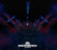 Dreambeach basará su carpa de techno en la catedral de Notre Dame
