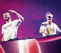 Los DJS mejor pagados según FORBES