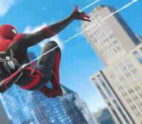 Spiderman: Lejos de casa llega a nuestros cine