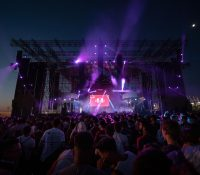 Umamii conquista Madrid en el 5 aniversario del A Summer Story