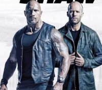 Fast and Furious: Hobbs and Shaw se estrena hoy