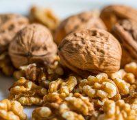 Comer nueces mejora tu deseo sexual