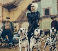 Disney lanza la primera imagen de Emma Stone en Cruella